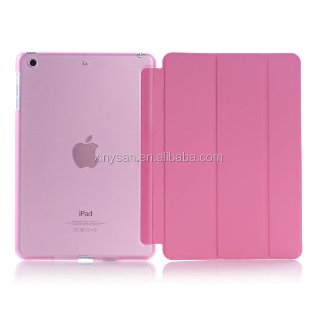 Tablets PC Case For ipad mini with retina display,Ultra Slim Flip Case for ipad mini