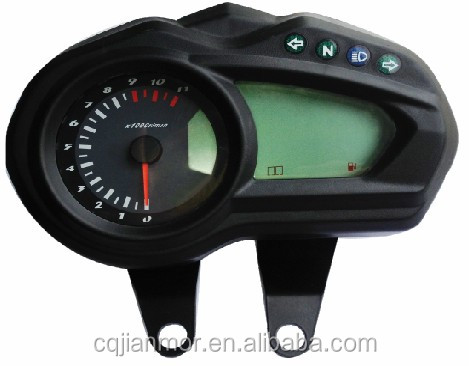 Micro Motorcycle Speedometer Motorcycle/atv Speedometer
