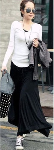 Женские брюки Jeans blog 251 MG 251