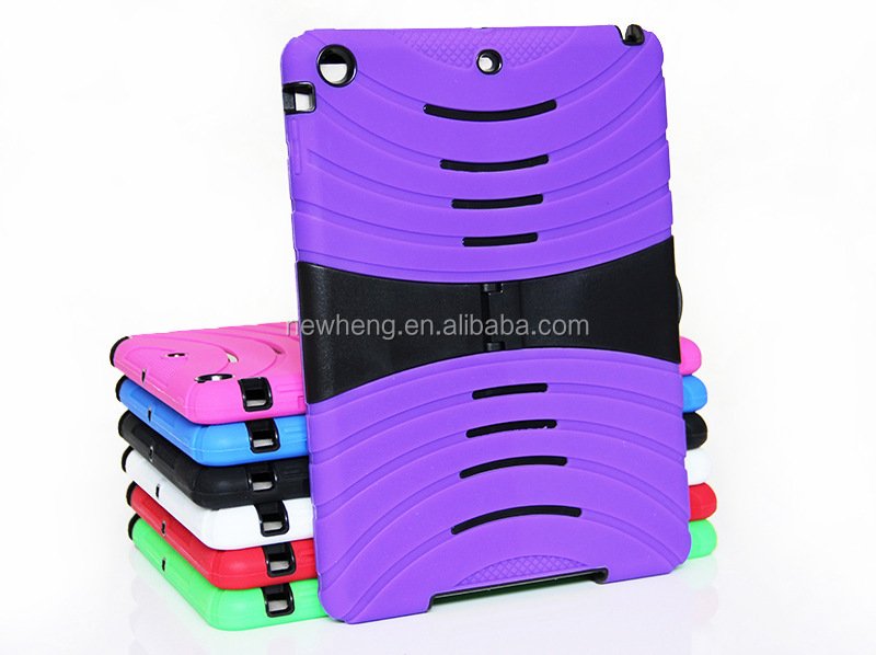 Graceful Combo Case for iPad 5 Cover, for iPad air Case with Stand