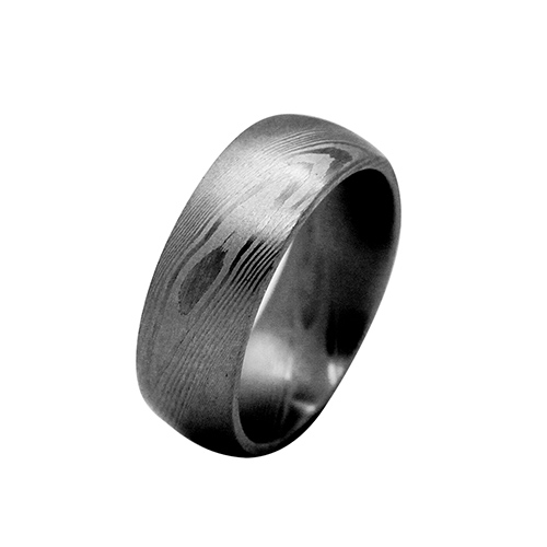 Damascus Steel Rings Wholesale Damascus Steel Ring For