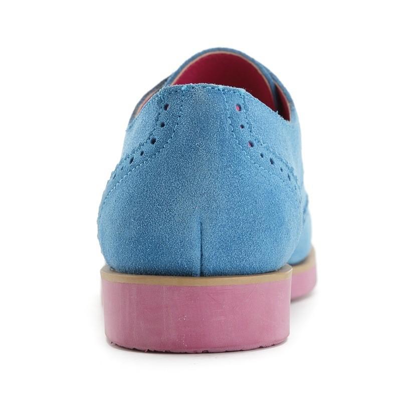 Женская обувь на плоской подошве up 534