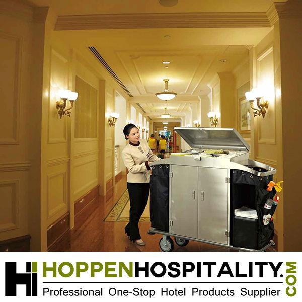 Hotel Laundry Cart Hotel Dandux Laundry Cart