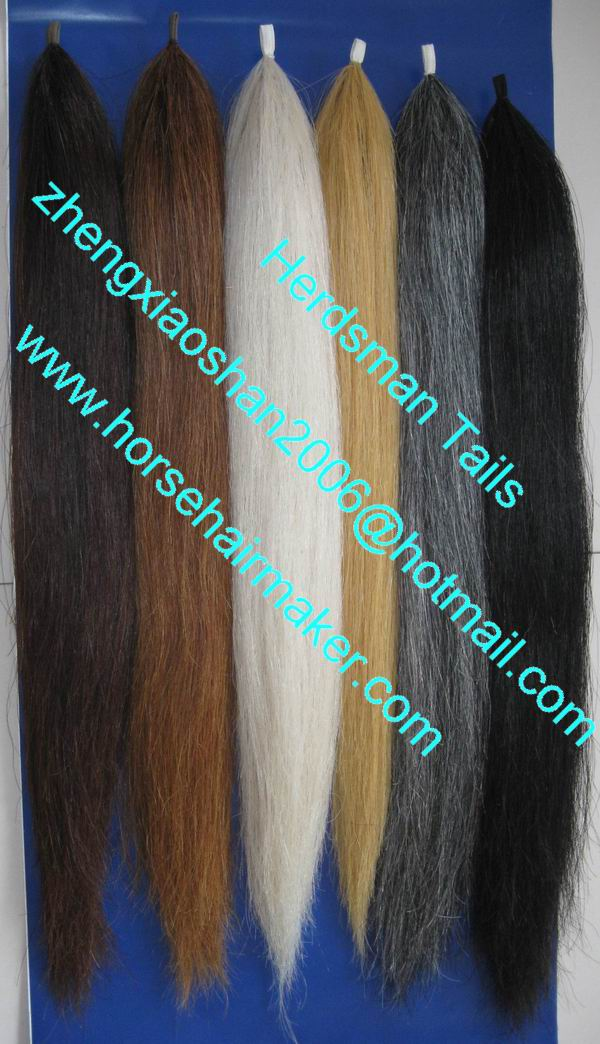 Horse Hair Extensions For Sale Buy Horse Hair Extensionstape Hair