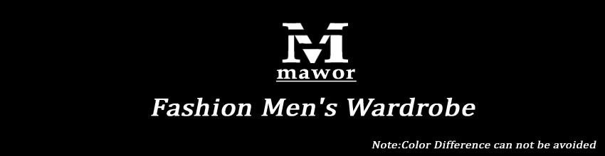 Мужская толстовка Mawor 2015 /sudaderas Hombre MWY055