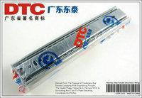 подлинный Гуандун dongtai dtc ящик железнодорожных трек немой три мяча слайд железнодорожные 500 мм