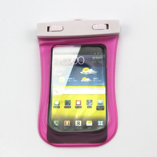New arrive hot selling made in china waterproof armband bags