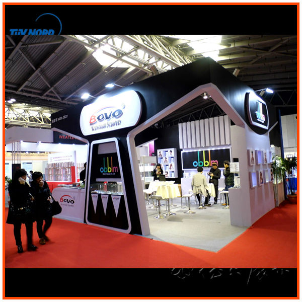 Fashion Exhibition Booth : Fashion outdoor trade show booth mobile phone exhibition