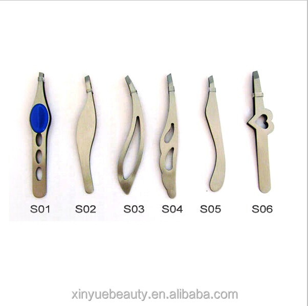 Customization Available High Quality Stainless Steel Tweezers