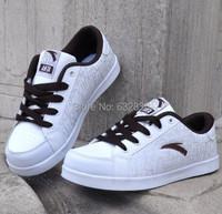 белый скейтборд Обувь-Кроссовки Кроссовки, туфли пара обувь сети