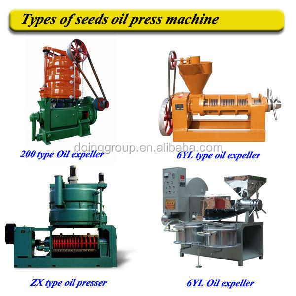 Professional manufacturer of sunflower oil making machine