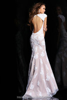Праздничное платье Long Mermaid Party Formal Evening Ball Prom Cocktail Dresses Wedding Gown