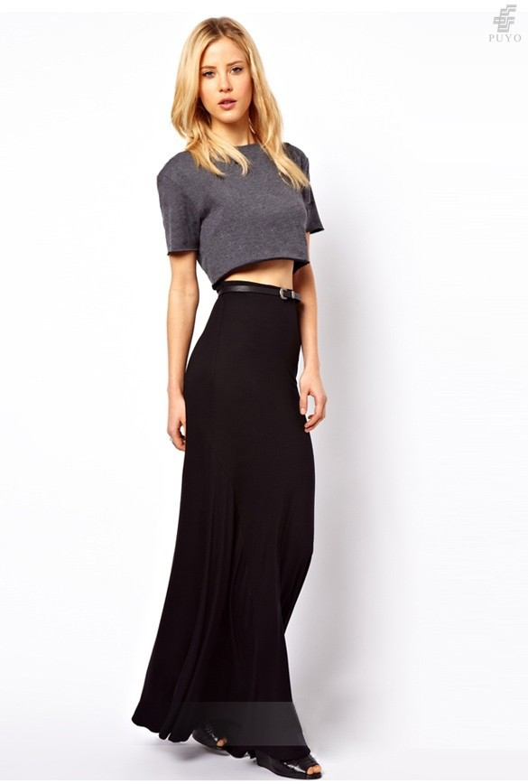Женская юбка Brand New 19048 19048#