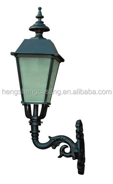 Outdoor cast iron street wall lights buy cast iron street wall hs l 52g aloadofball Images