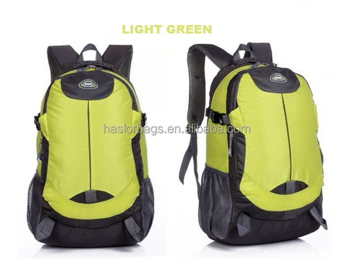 Sports de plein air Camping / randonnée sac à dos voyage sac