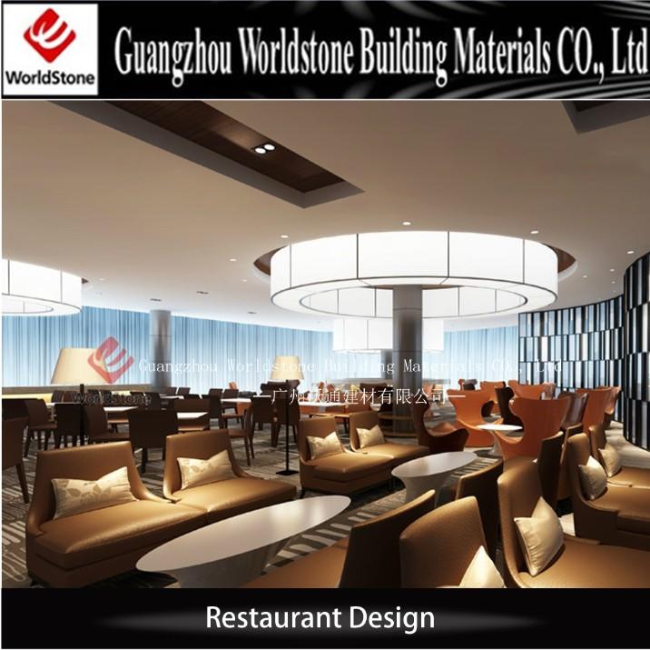 레스토랑 인테리어 바 카운터 레스토랑 가구 디자인-건축 설계 ...