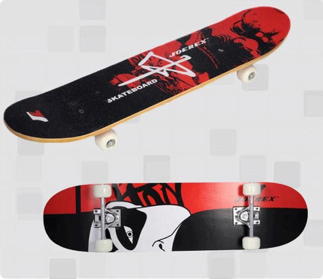 Скейтборд JOEREX ,  5157