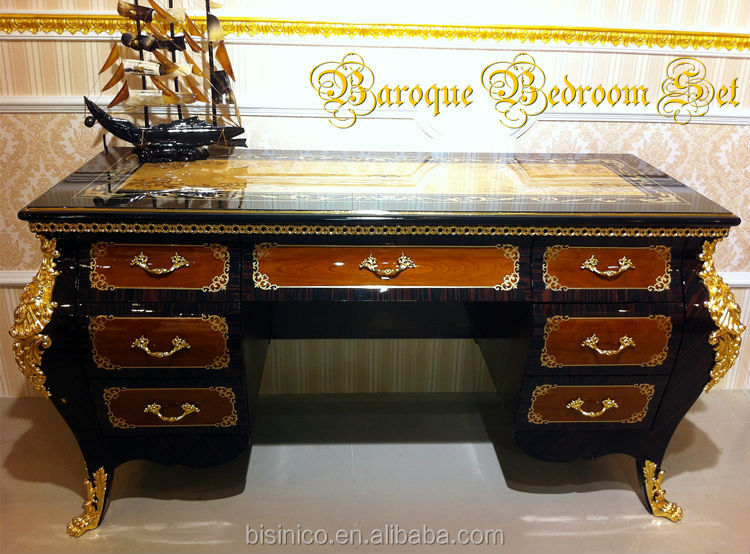 schlafzimmermöbel set luxus antiken vergoldeten 4 türen ...