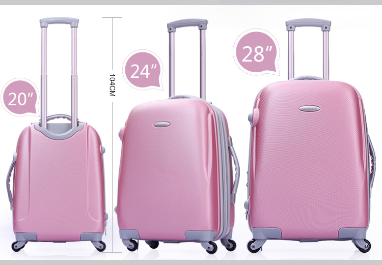 Super Light Weight Primark Luggage With Acceptable Price