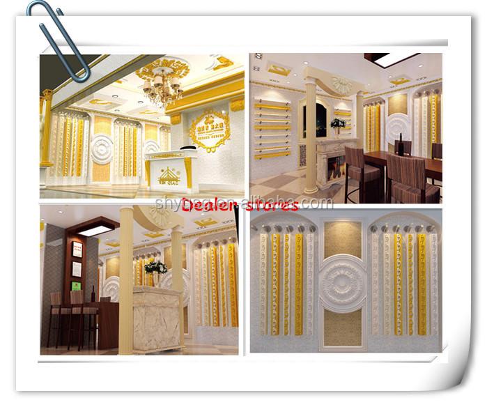 esculturas para decoracao de interiores : esculturas para decoracao de interiores:flor alívio escultura para decoração de interiores-Placas para