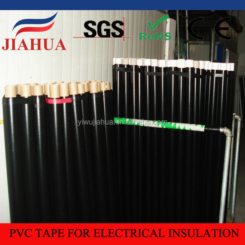 Electrical pvc insulation tape pvc electrical insulation tape