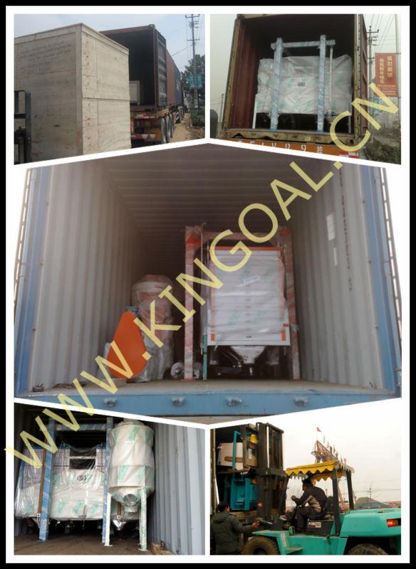 2013 new product 20T/24H wheat flour mill machine /flour machine
