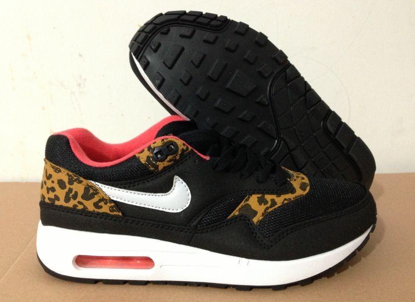 chaussures леопарда женщин 87 кроссовки для Максс 1 femme дешевые марки с логотипом