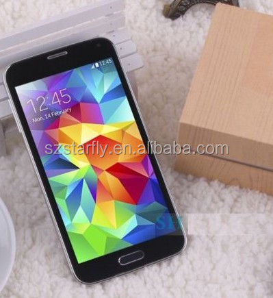 2014 MTK6572 dual core 3g cell phone 3g with Capacitive Screen