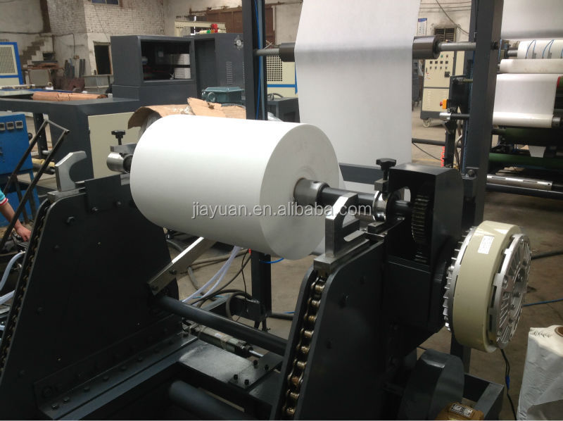 High quality and cheap air expanding shaft for hot melt coating laminating machine