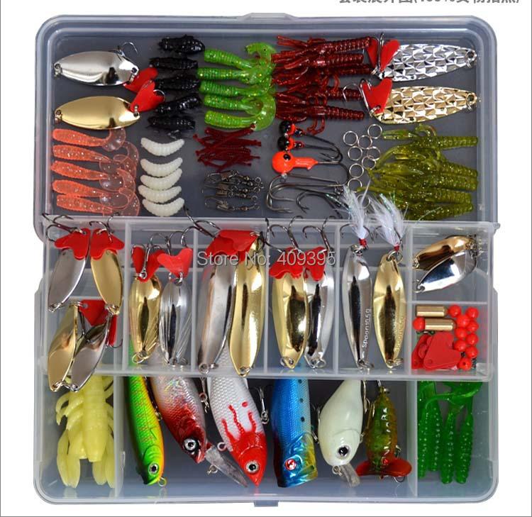 рыболовные наборы равным образом  комплекты