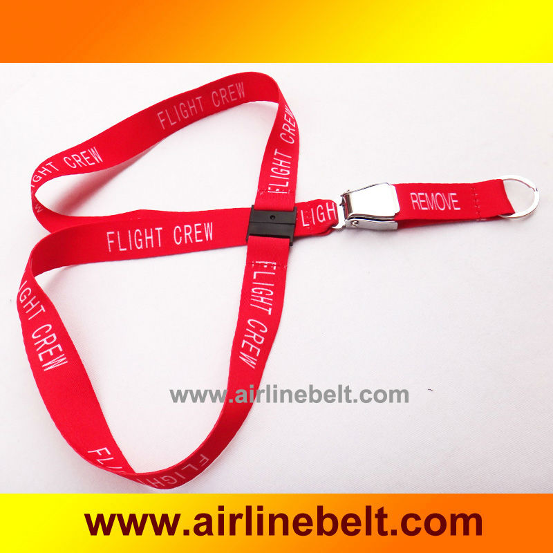 Safety Belt Buckle Safety Belt Buckle Lanyard