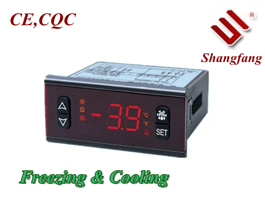 Kitchen Cabinets Freezer Temperature Control Electronic Controller  #B11A25