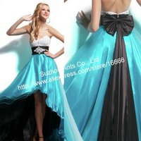 Платье для подружки невесты ANTS line lengthTaffeta TLF108