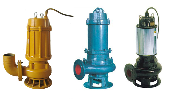 centrifugal submersible pump made in China