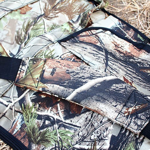 <font><b>Hunting</b></font> RealTree camouflage 53