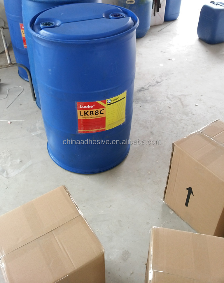Vacuum impregnation sealant and service, oil/water/gas pump