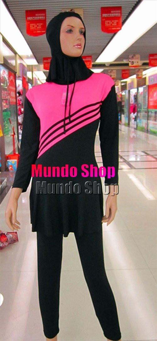 Mundo Shop muslim bikini (8)