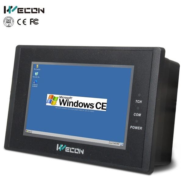 Промышленные компьютеры и Аксессуары Wecon 4,3/usb WIFI