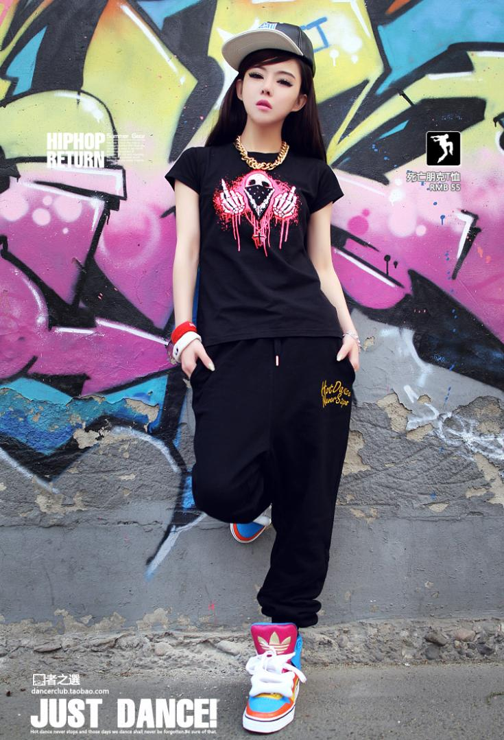 hip hop style clothing for girls wwwimgkidcom the