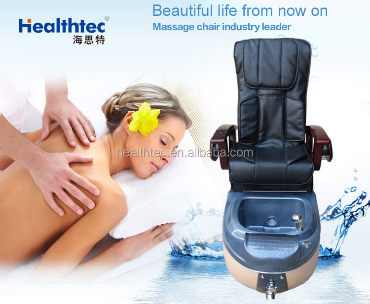 Modern Design European Hot Sale Vibrating Shiatsu Massage