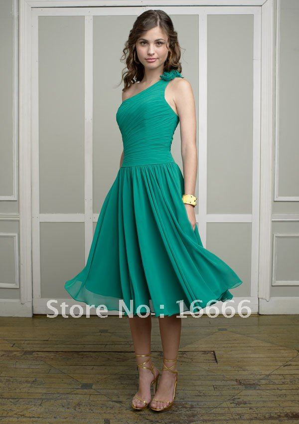 Evening Dress Mid Length - Colorful Dress Images of Archive
