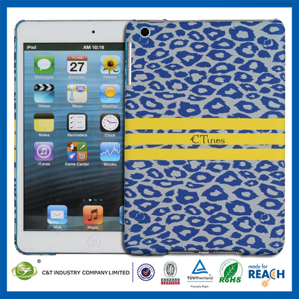 Factory New design protector rotary smart cover for ipad