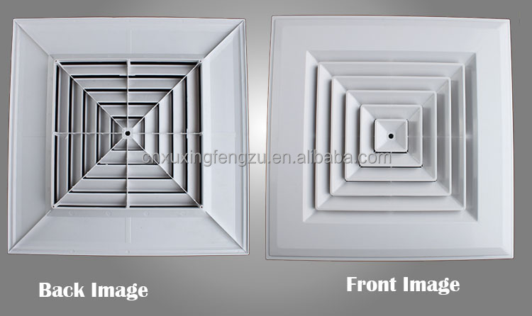 Air Conditioner Plastic Wall Register Vent Covers Buy