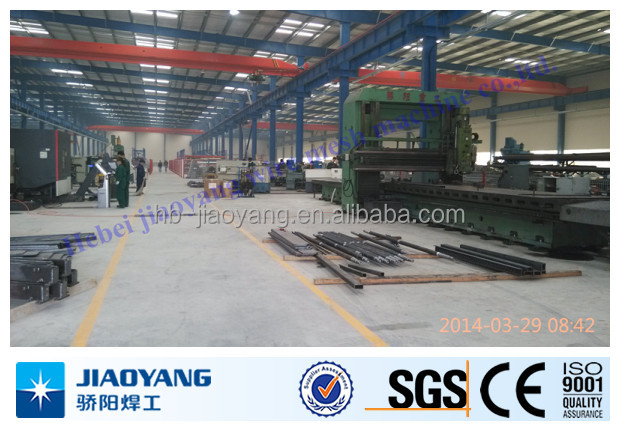BRC rebar mesh making machine / reinforcing mesh welding machine