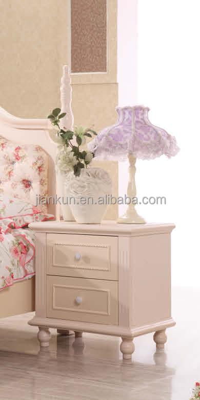 Romantique idyllique antique mobilier de chambre ensemble for Ensemble mobilier chambre