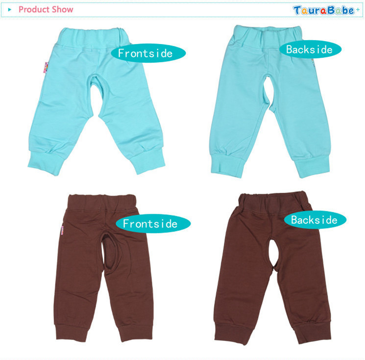 Штаны для девочек Taurababe  BSB081302/BSB101303/BSG061304/BSG041305