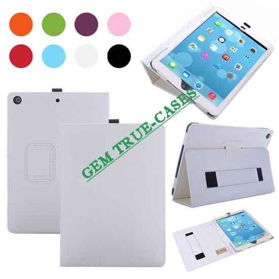 Magnetic Smart Cover Stand Ultra Slim Back Case for iPad 2 3 4