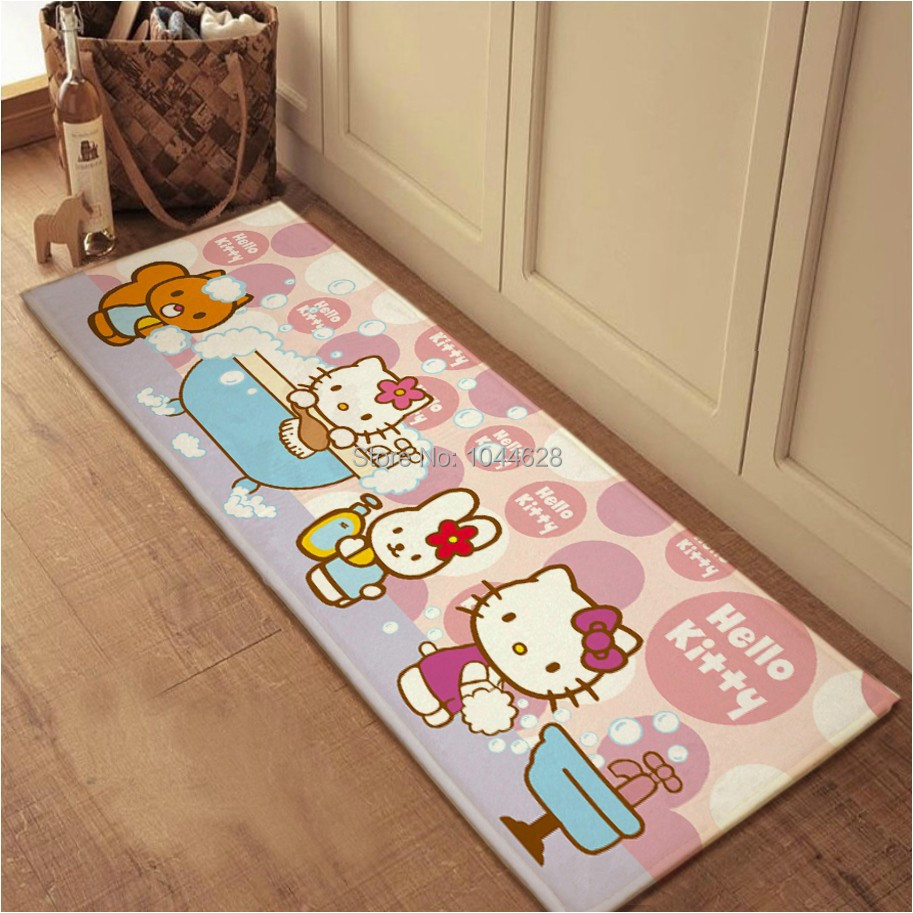 Hello kitty slaapkamer accessoires : Hello kitty tapijt tapijt mat ...