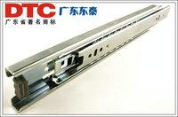 подлинное Гуандун dongtai dtc ящик железнодорожных трек немой три секции мяч направляющей 450 мм