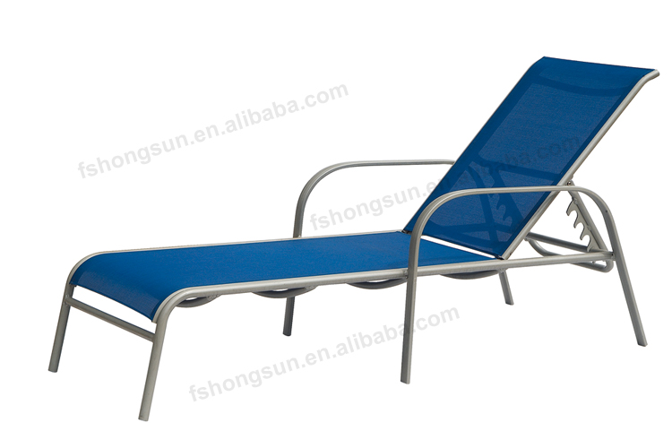 Hot Sale Outdoor Furniture Mesh Lounge Chair Dimensions Buy Lounge Chair Di
